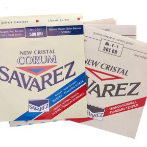 Savarez Corum New Cristal 500CR