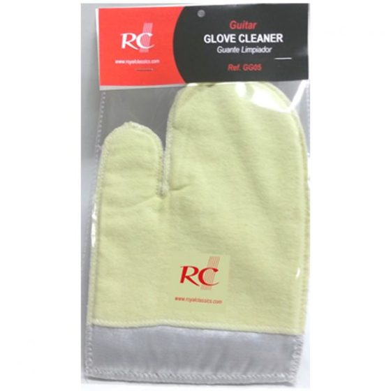 Guante limpiador Royal Classic
