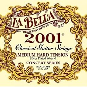 la bella 2001