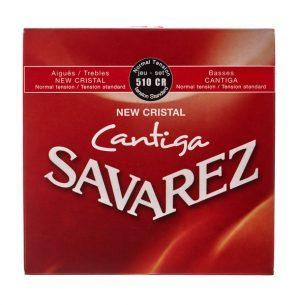 Savarez New Cristal Cantiga 510CR