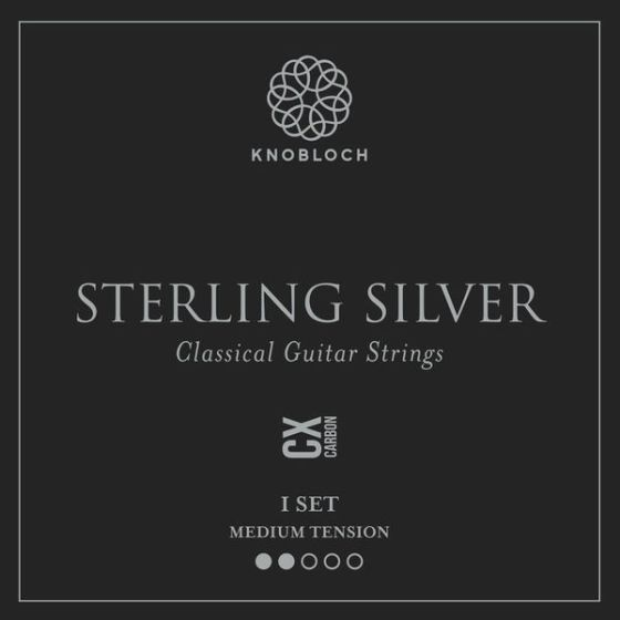Knobloch Sterling Silver 300SSC