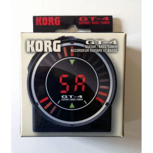 Korg GT4