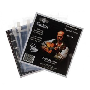 cuerdas luthier 30