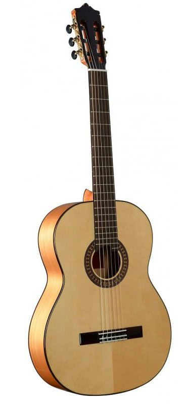 guitarra flamenca Martinez MFG-AS