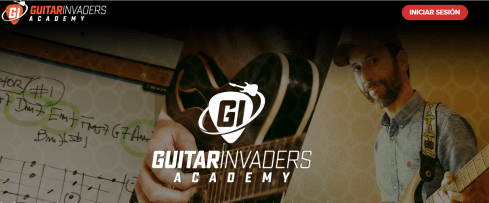 raul guitar invaders academy