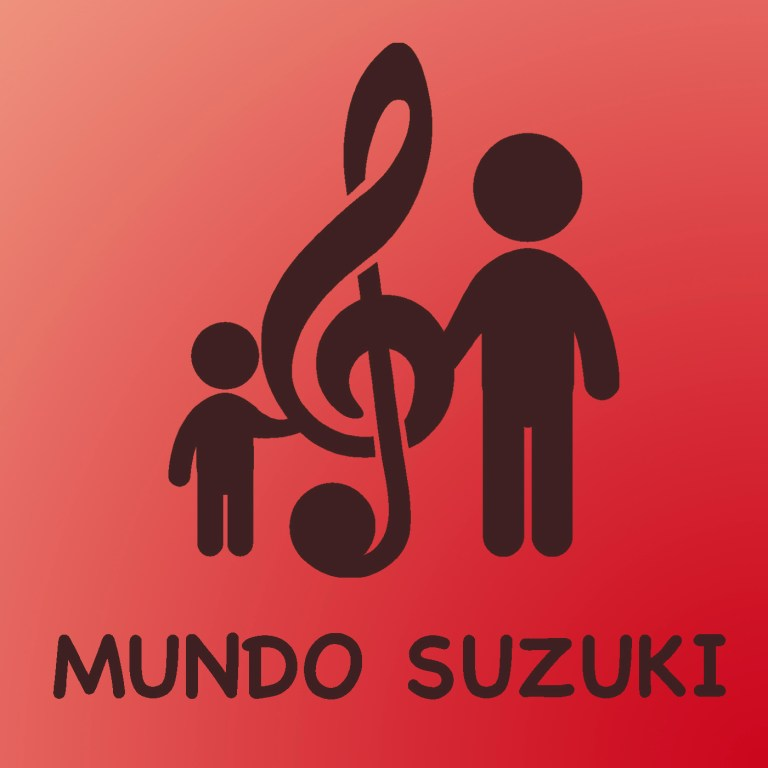 Conoce el Método Suzuki a través de un ... Podcast!!