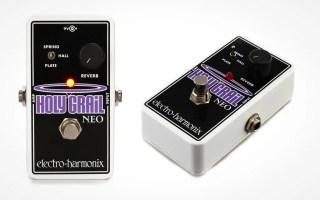 Electro-Harmonix Holy Grail Neo