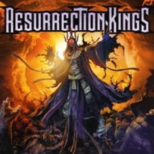RESURRECTION_cover