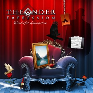 THEANDER_Cover