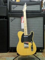 Fender Deluxe Tele