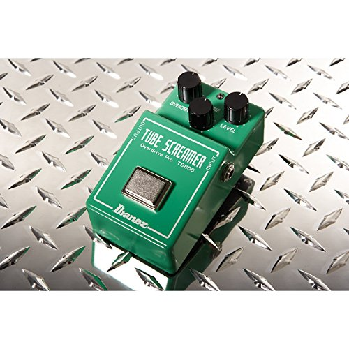 Ibanez Ts9 Vs Ts808 Which Is The Best Option