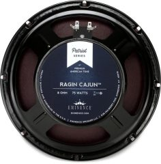 Ragin Cajun 10' Guitar Speaker