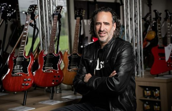Gibson Guitars Appoints New CEO