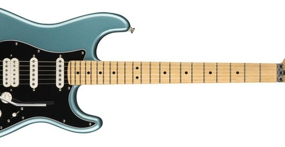 Fender Player Series, What's New