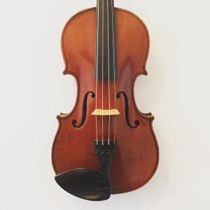 """German viola (15 1/2"""") circa 1900 - NOW SOLD"""