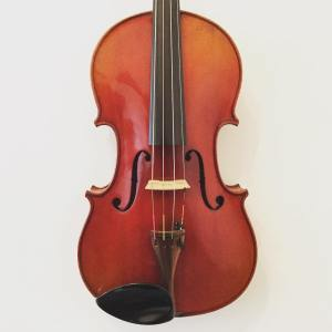 "French viola labelled J.T.L. (15 ¾"")"