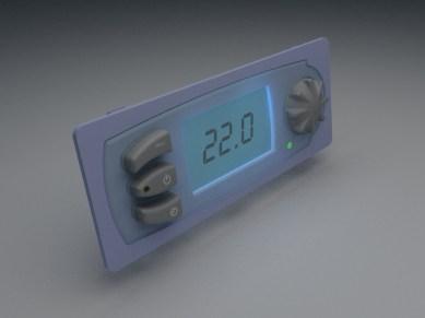 Control Unit - AUER