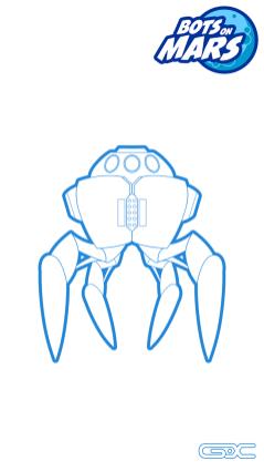 Bots on Mars - 22