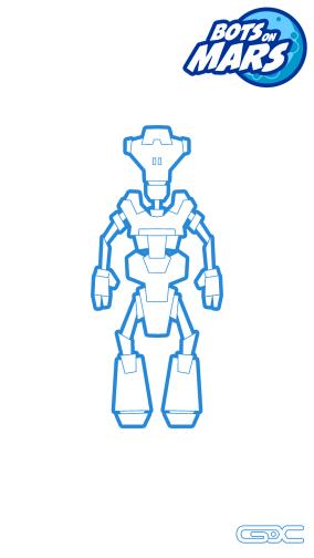 Bots on Mars - 26
