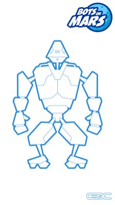 Bots on Mars - 31