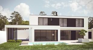 Maison Caba (Maisons Design et Traditions)