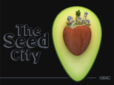 The Seed City