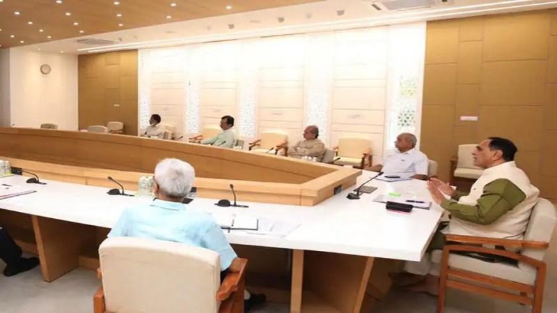 Gujarat Government start now My Ward Coronamukta Ward