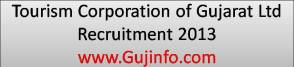 Gujarat Tourism Recruitment Walk In Interview