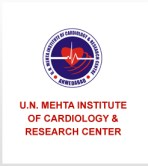 U N Mehta Institute of Cardiology and Research Center Various Vacancies 2014