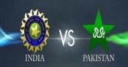 India vs Pakistan T20 Match Live Score Update