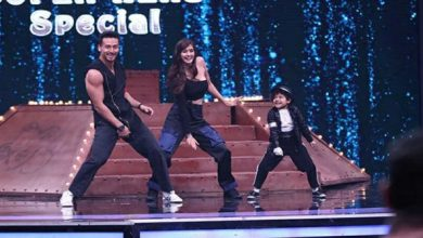 """Photo of Baaghi 2 Tiger Shroff was forced to say, """"I am a cat in front of them."""""""