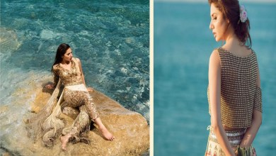 Photo of Pakistani Actress Mahira Khan: The Beach Style Look Photo Viral, See pic.