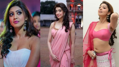 Photo of Pranitha Subhash Look at The Beauty of This Actress Photos
