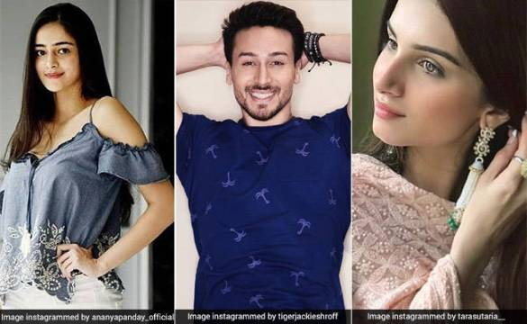Student of the Year 2: Shooting Started in Dehradun, Cast, Trailer, movie, first look