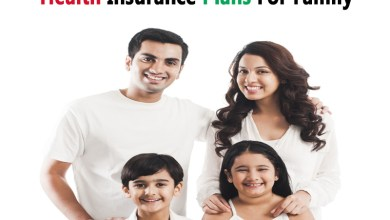 Photo of Best Health Insurance Plans In India For Family 2018