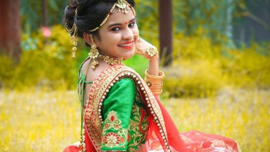 Photo of Shital Thakor, Age, Height, Biography, Boyfriend, Weight, Family, Photos, Wiki, Songs, Garba