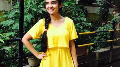 Photo of Anushka Sen, Age, Height, Biography, Boyfriend, Weight, Family, Photo, Wiki