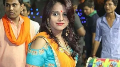 Photo of Kajal Maheriya, Age, Height, Biography, Boyfriend, Weight, Family, Photos, Wiki, Songs, Garba