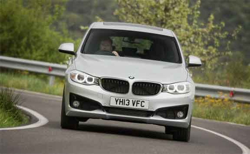 Bmw 3 Series Gran Turismo Launch Review Images Mileage Price