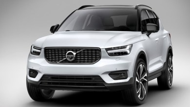 Photo of Volvo XC40 2018 | Launch | Review | Images | Mileage | Price