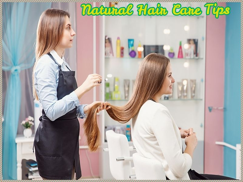 natural home remedies for dandruff and hair fall