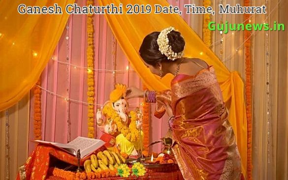 ganesh chaturthi 2019, ganesh chaturthi 2019 date, ganpati 2019 date, ganesh jayanti 2019, ganesh chaturthi date, ganesh chaturthi muhurat, ganesh chaturthi timing, ganesh chaturthi date 2019, ganesh chaturthi information in english, ganesh chaturthi 2019 date in india calendar,