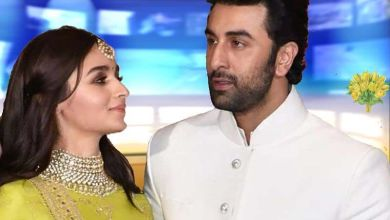 Photo of Alia Bhatt and Ranbir Kapoor's Wedding? Know The Full Truth