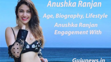 Photo of Anushka Ranjan, Age, Biography, Boyfriend, Height, Parents, Wiki, Real Life