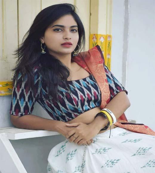 Dhethadi Harika