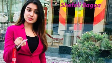 Photo of Shefali Bagga, Age, Biography, Boyfriend, Real Life, Wiki, Photo, Bigg Boss 13