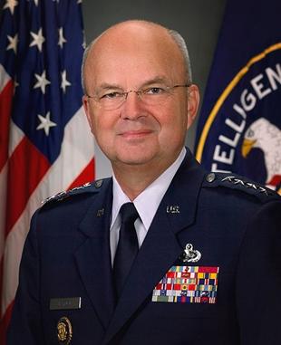 Michael Hayden