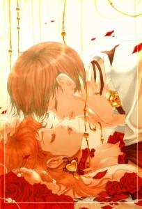 Amour Manga