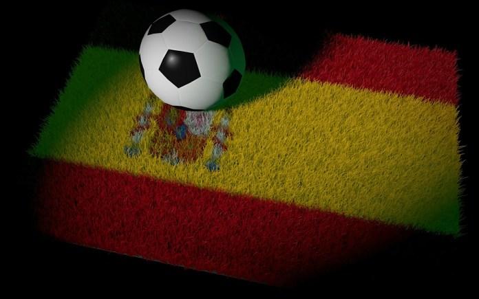 Sepakbola Liga Spanyol