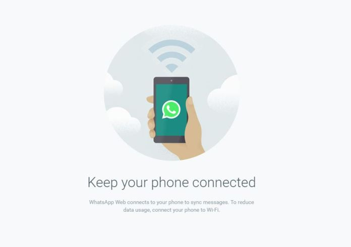 Download WhatsApp for windows